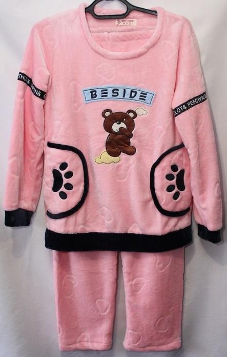 Пижамы женские  оптом 34168295 9871-1