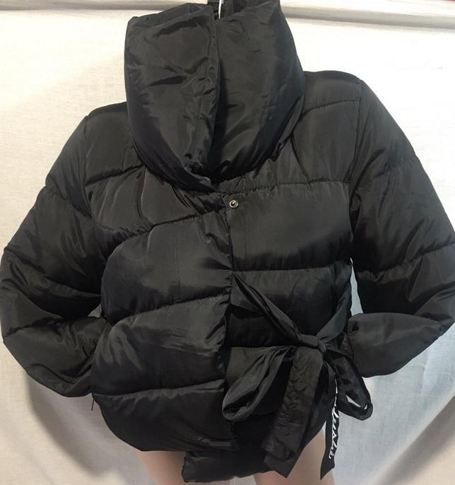 Куртки женские зимние оптом 2409823 05-1