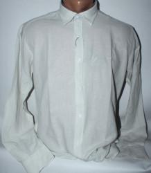 Рубашки мужские KARAVELLA оптом 08531974  03-62