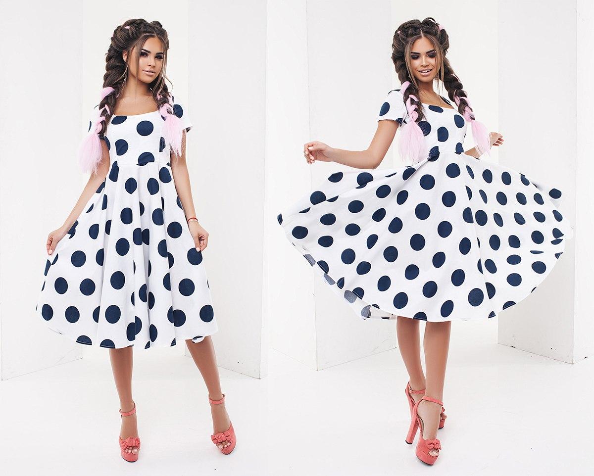 Платья женские оптом 49527180 1109-5
