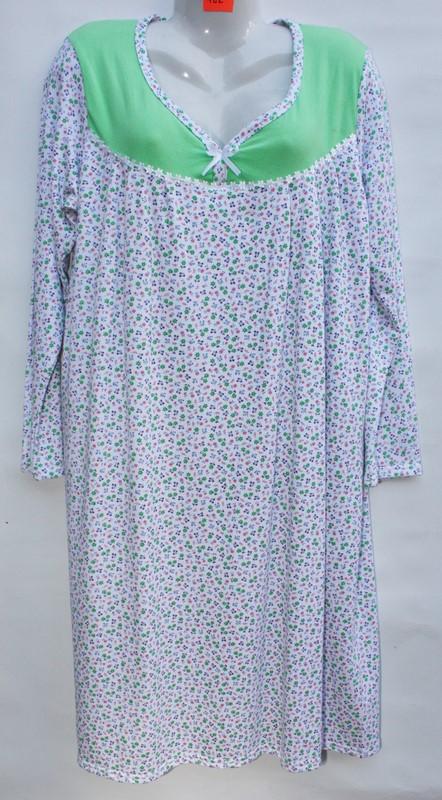 Ночные рубашки женские оптом 90813627 482