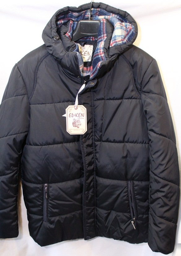 Куртки мужские оптом 02158436 227-1