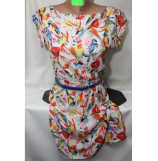 Женское платье оптом 1207628 001