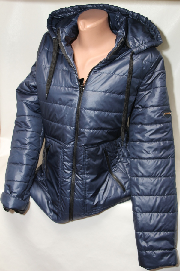 Куртки женские оптом 12074010 121-3