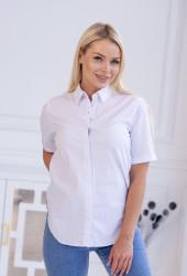 Рубашки женские оптом 43720158 01-1