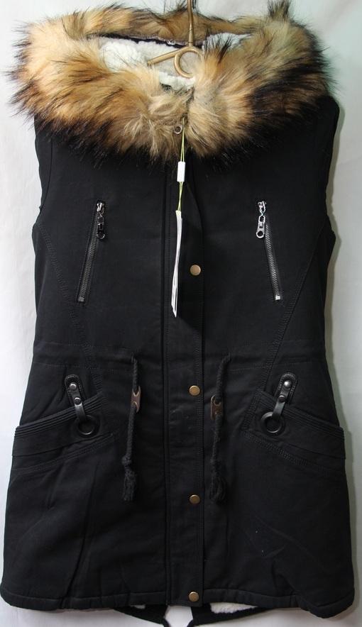 Парки женские зимние Holdluck оптом 86139472 1869-1-1