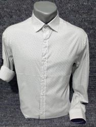 Рубашки мужские PLENTI оптом 90746138    04-39