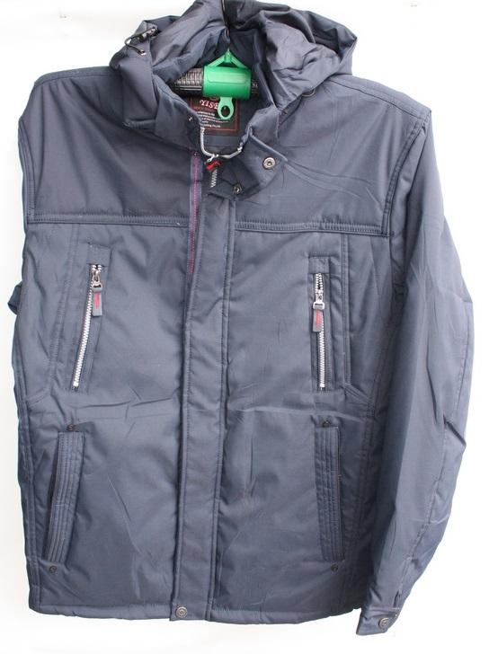 Куртки мужские оптом 12803467 B-22-1