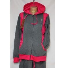 Спортивный костюм женский зимний Китай оптом 25081416 122