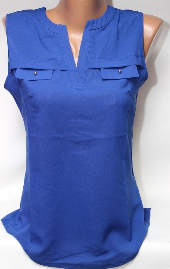 Блуза женская оптом  23044010 4807-3