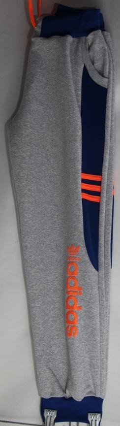 Спортивные штаны подростковые оптом 1806291 04-3