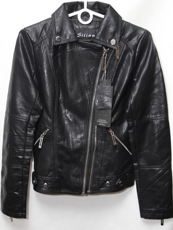 Куртки женские SILINA оптом 56820197 1732-2