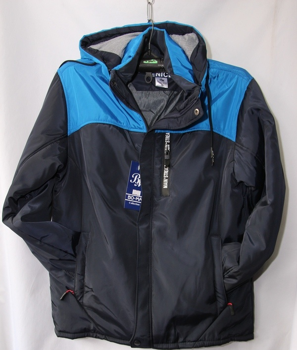 Куртка BO-MA осения мужская оптом 64870293 565