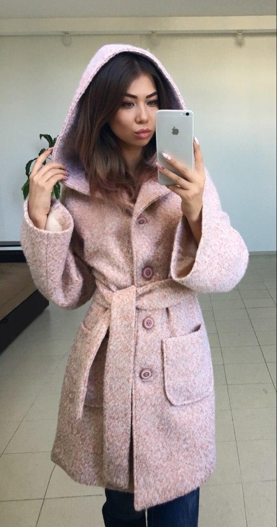 Пальто женские оптом 24094759 9037-2