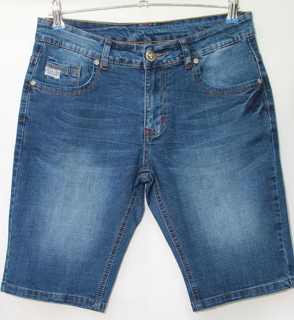 Шорты джинсовые мужские NEW JEANS оптом 65390827 8085