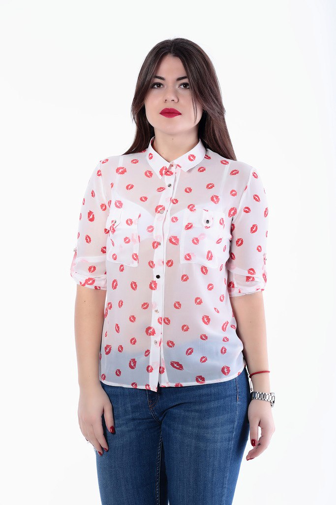 Блузы женские оптом 02051046 3-2