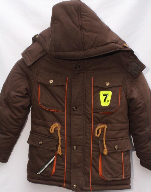 Куртки детские HSWD оптом 97248051 H16-2-3