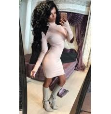 Платье женское Украина оптом 15112421 129