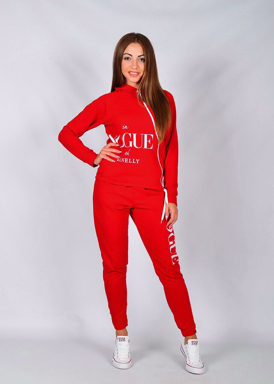 Спортивные костюмы женские оптом 18064604 1-2