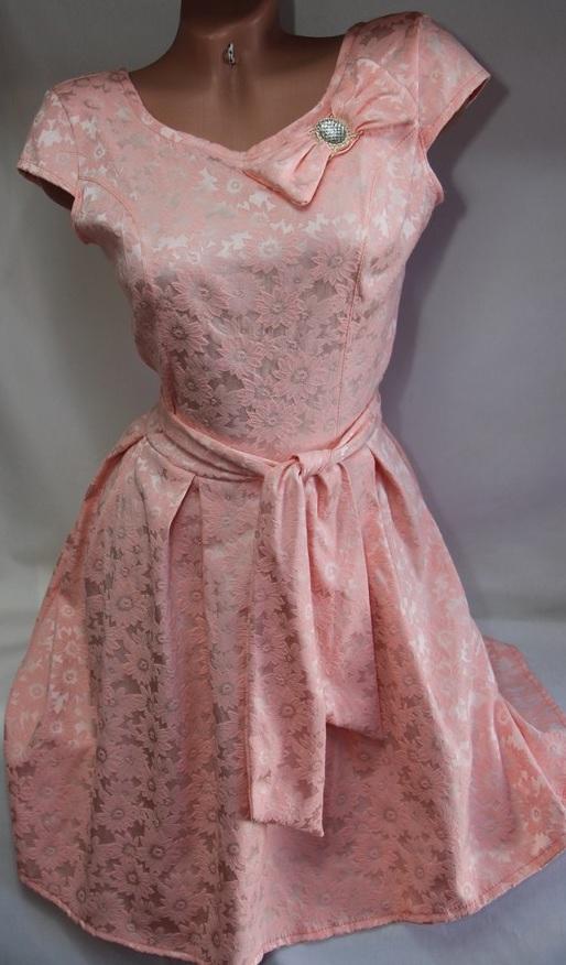 Платья женские оптом 2903765 06-2