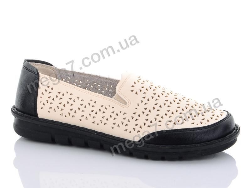 Туфли, WSMR оптом F330-50