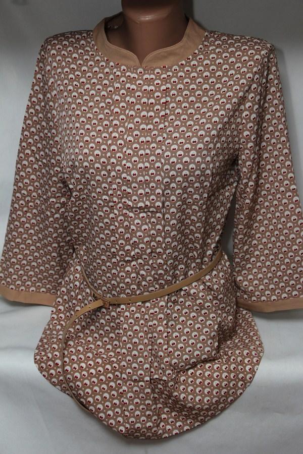 Блузы женские оптом 20031040 56-3