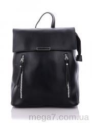 Рюкзак, SOLANA оптом F3343-2 black