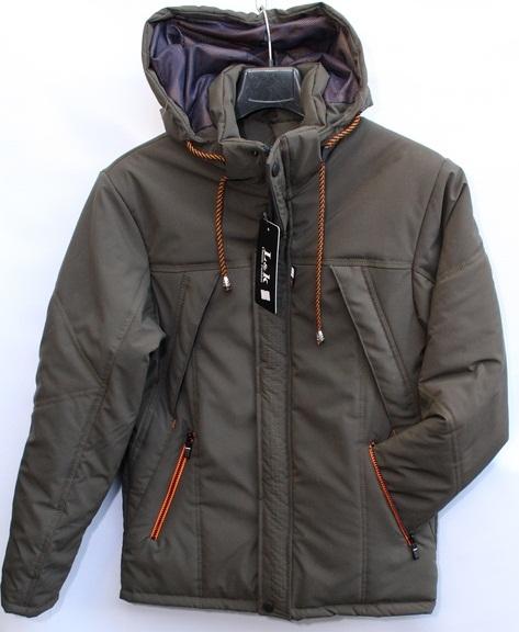 Куртки Юниор L_K оптом 16752934 74-2