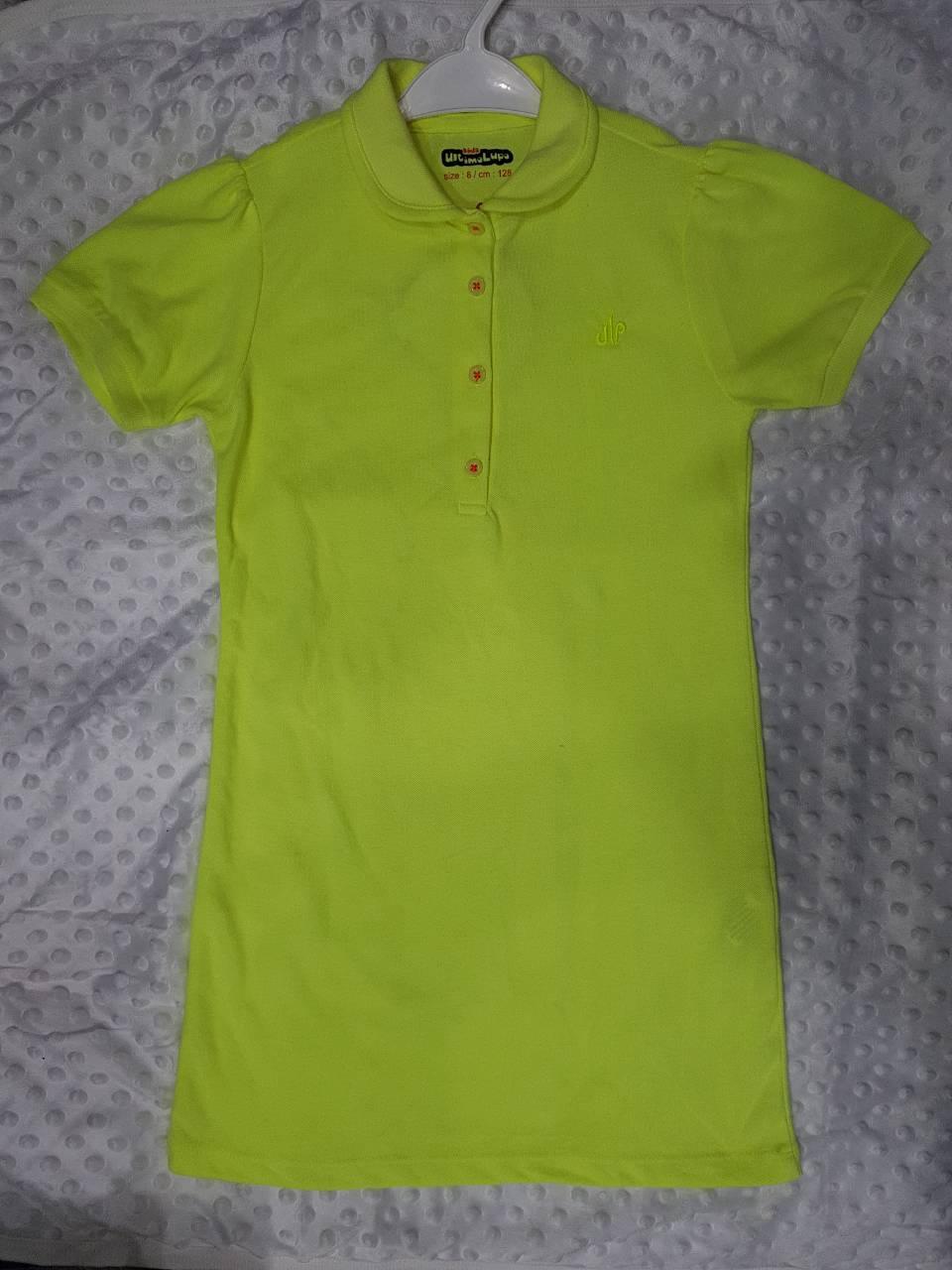 Платья детские оптом 21859043 7-17