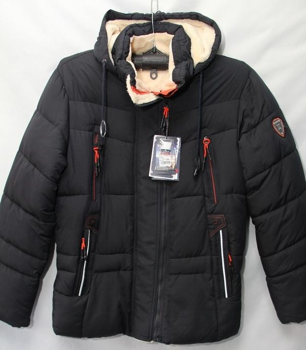 Куртки мужские KAIDA оптом  K-- 25983706 K-23-1