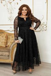 Платья женские БАТАЛ оптом 54192068 4000-38