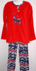 Ночные пижамы женские SASA оптом 57109826 03-43