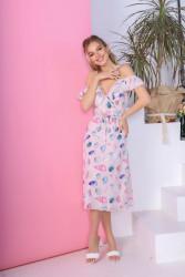 Платья женские оптом 82409576  237-8