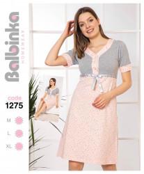 Ночные рубашки женские BALBINKA оптом 10873495 1275 -22