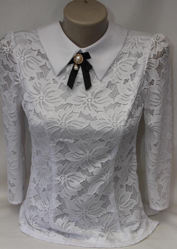 Блуза женская оптом 52487019 1638-15