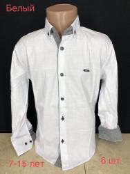 Рубашки подростковые PAUL SEMIH оптом 02786134 02-10