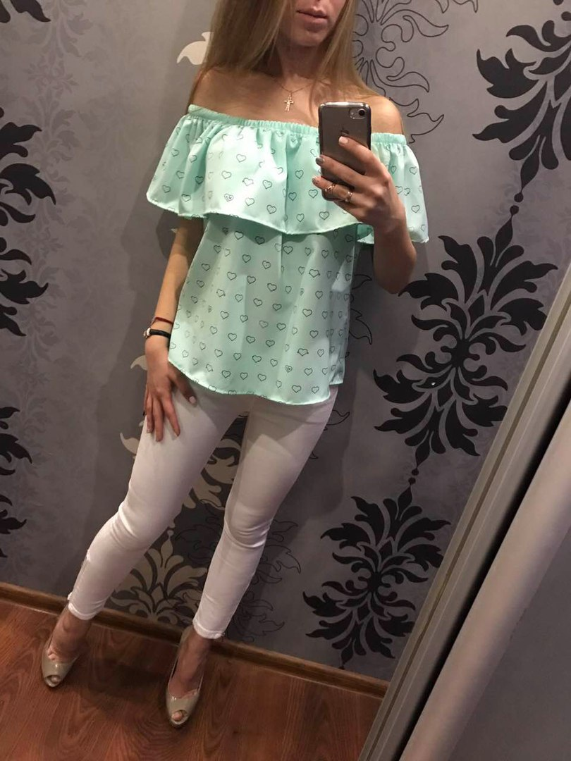 Блуза женская оптом  04051449 99-5