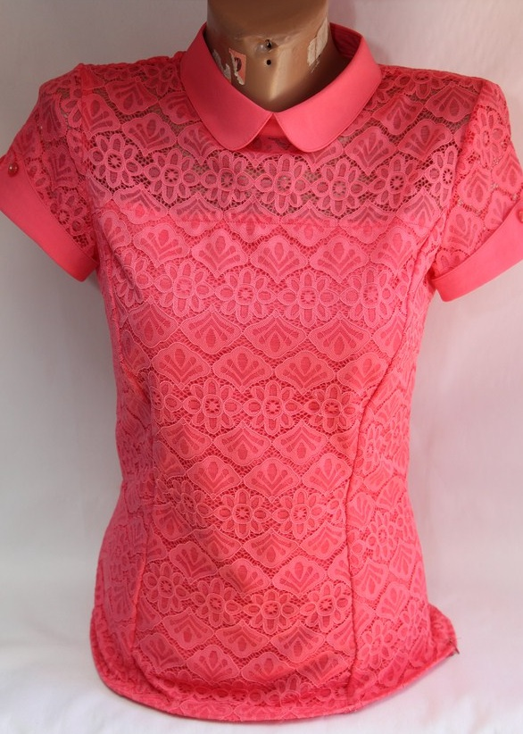 Блуза женская оптом 2504673 5099-14