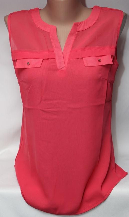 Блуза женская оптом  23044010 4807-4