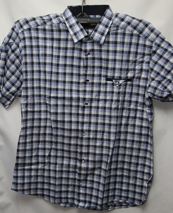 Рубашки мужские оптом  06041095 0489-4