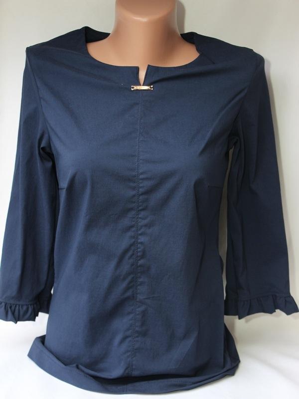 Блузы женские оптом 10084602 192-1