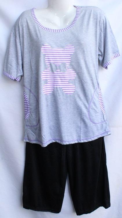 Ночные пижамы  женские оптом 27540968 051-79