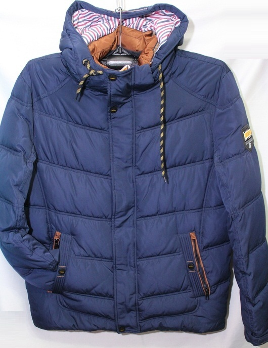 Куртки мужские WINNER STILE оптом 43907168 B720