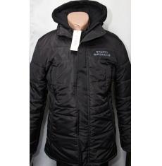 Куртка мужская зимняя оптом 08123537 0034