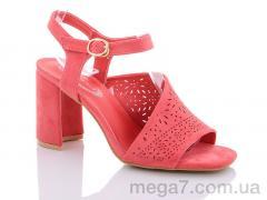 Босоножки, QQ shoes оптом П9-2 уценка