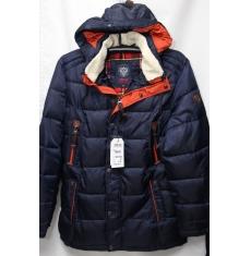 Куртка мужская зимняя оптом 0412975 593