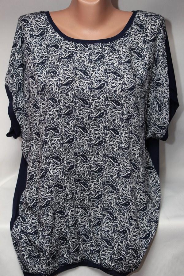 Блуза женская оптом  23044010 4816-1