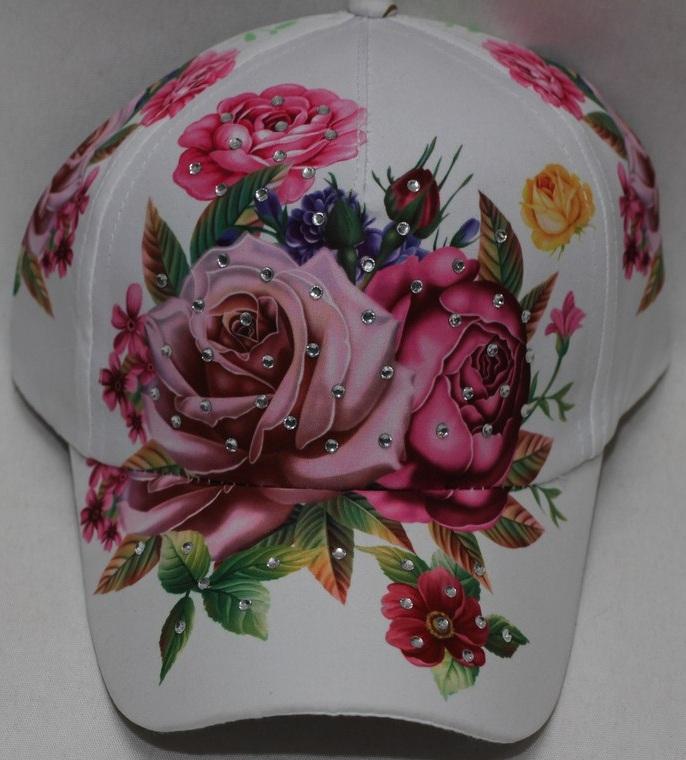 Кофты женские оптом с цветами 57289410 18-14