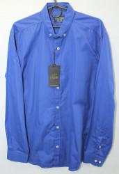Рубашки мужские APEKS TRIKO оптом 58943260 11-206
