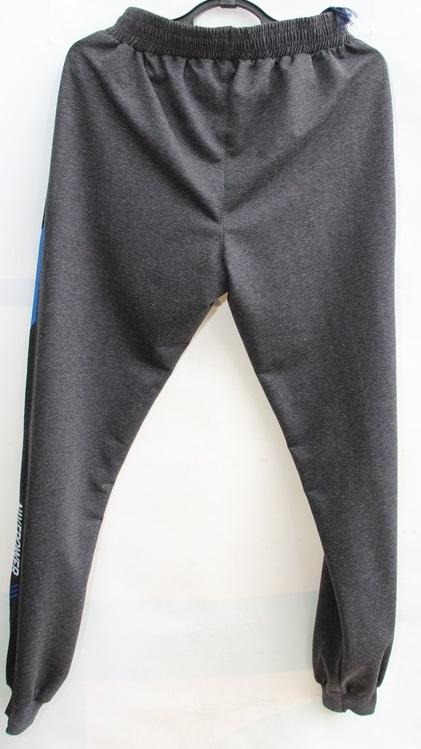 Спортивные штаны мужские оптом 64291385 11-1